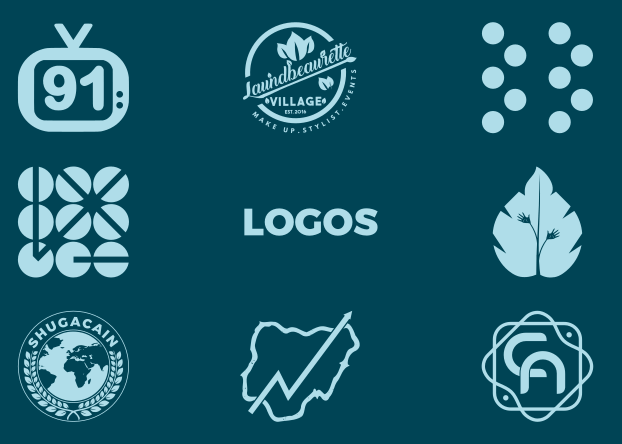 logo collection selection